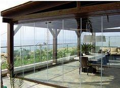 arquitectura cerramiento balcon - Buscar con Google