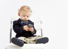 Business baby with phone. Baby dressed in business outfit texting on smart phone , Marketing Report, Content Marketing, Affiliate Marketing, Internet Marketing, Online Marketing, Social Media Marketing, Home Business Opportunities, Business Ideas, Surveys For Cash