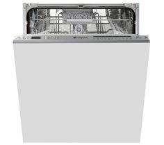 HEIC C UK Full-size Fully Integrated Dishwasher Flexible storageTired of playing Tetris with your dirty cutlery and dishes? The Hotpoint HEIC C UK Full-size Fully Integrated Dishwasher has a ha Modern Dishwashers, Hotpoint Dishwasher, Moto Suzuki, Fully Integrated Dishwasher, New Property, Open Plan Living, Bosch, Washing Machine