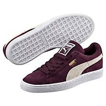 Back in 1968, the city scene was packed with hot chicks in hot pants and tall boys in basketball shorts. That was when PUMA first lit a fire…