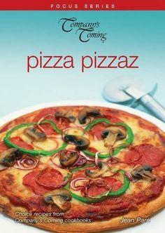 Pizza Pizzaz (Focus