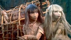 10 Things You Didn't Know about The Dark Crystal - Neatorama