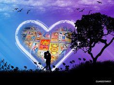 Rituales para San Valentin https://www.cuarzotarot.es/ritua…/rituales-para-san-valentin #FelizMiercoles #SanValentin #DiaDeLosEnamorados