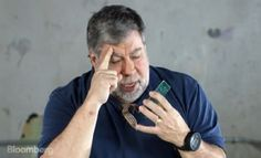Steve Wozniak Walked Away From Millions Of Dollars. Shame so many people only think of Jobs as the man behind Apple.