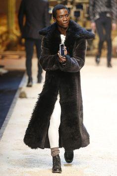 Dolce & Gabbana   Menswear - Autumn 2016   Look 66