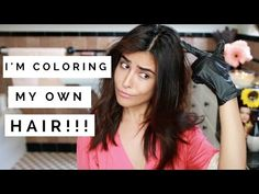 DIY Tutorial: How to Dye Hair at Home (Step-by-Step Guide) - http://47beauty.com/diy-tutorial-how-to-dye-hair-at-home-step-by-step-guide/ http://47beauty.com/beauty-tutorials/garnier/   Video Rating:  / 5[/random]