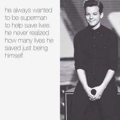 A true hero.... saved me too