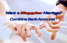 Why Joint Bank Account Builds Your Money and Marriage accountability, holding yourself accountable, accountability quotes #quote