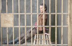 carol peletier walking dead | ... Carol representa os espectadores de The Walking Dead - The Walking
