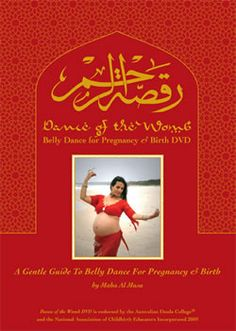 Belly Dance for Birth