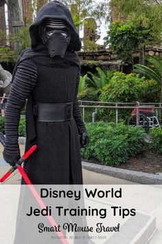 Do you have a young Star Wars fan in your group? If you answered yes, Disney World Jedi Training at Hollywood Studios should be part of your plans. Disney World Florida, Walt Disney World Vacations, Disney Parks, Disney Vacation Planning, Disney World Planning, Disney World Tips And Tricks, Disney Tips, Disney Tickets, Disney Dining Plan