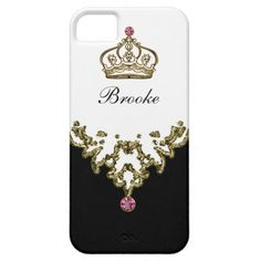 iPhone 5 Royal Queen Cases iPhone 5 Case