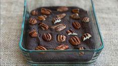 Receta de brownies aptos para todo público