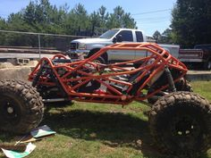 2012 jimmy smith buggy - Pirate4x4.Com : 4x4 and Off-Road Forum.  If only I had the cash!
