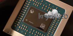 Il cuore di Xbox Project Scorpio mostrato da Mike YBarra, presentazione all'E3 2017  #follower #daynews - https://www.keyforweb.it/il-cuore-di-xbox-project-scorpio-mostrato-da-mike-ybarra-presentazione-alle3-2017/