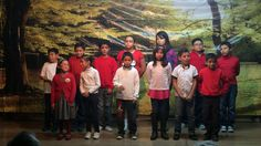 Alabanzas al Rey - Iglesia Infantil