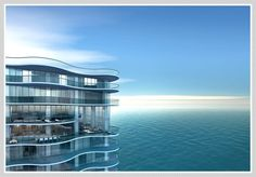 New and Pre-Construction | Regalia Sunny Isles, Luxury Resort Condo in Sunny Isles Beach, Florida