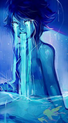 Lapis: Cry Me An Ocean