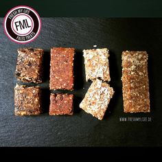 Couldn't really #decide which #paleo #energybar to have this #morning ... So we had a bit of all of them  #yummy #healthy #start #everyday #noexcuses #food #eatwithoutregrets #raw #organic #bio #paleolifestyle #follow #paleotreats #berlin #startup #business #marketing #swag #foodporn #fitness #crossfit