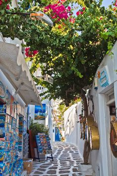 Mykonos Island, Greece by Jim Simpson Source:http://www.behance.net/gallery/Photography/1291349