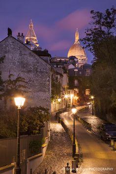 Mont Martre,Paris