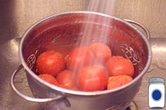 Say Goodbye to the Metal Can: Homemade Tomato Paste and Sauce