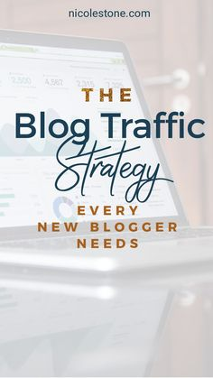 This is the ONE blogging resource that every new blogger needs to get their blog up and running. I went from 0 to 50,000 pageviews a month and it all started with this strategy! #blogging #Blogtraffic #marketing Content Marketing, Digital Marketing, Online Marketing, Becoming A Blogger, Entrepreneur, Make Money Blogging, Blogging Ideas, Startup, Seo Tips