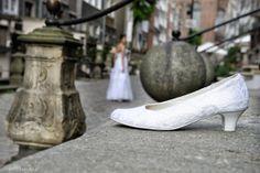 zgubiony pantofelek