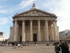 Le Pantheon