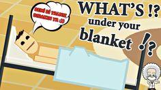 Battaniyenin Altında Ne Var!! :) | What's under your blanket ! Blanket, Youtube, Blankets, Cover, Comforters, Youtubers, Youtube Movies