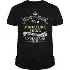 MINIATURE T-Shirts, Hoodies (19$ ==► Shopping Now!)