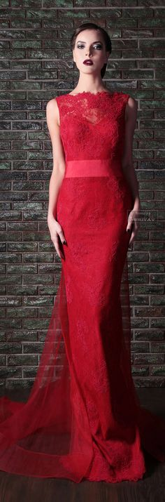 Rami Kadi .F-W 2013-2014. http://es.pinterest.com/meriyay/fashion-dresses-iii/