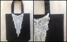 Harper shopping bag from boucra.blogspot.com