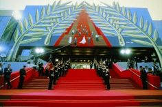 Cannes, France - more than just a film festival