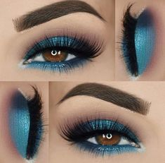 Makeup Artist ^^ | https://pinterest.com/makeupartist4ever/ Belleza