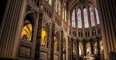 Catedral de Chartres en imágenes. ¡Te enamorarás!