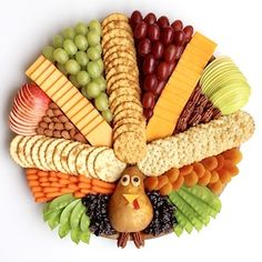 Start your Thanksgiving dinner off right with these easy Thanksgiving appetizers for a crowd. From pumpkin cheeseballs to holiday party dips, there are plenty of delicious fall appetizers for a party to choose from. These mouth-watering Thanksgiving recipes feature fall flavors such as pumpkin, cinnamon, caramel, apples and much more. Thanksgiving Drinks, Thanksgiving Appetizers, Thanksgiving Side Dishes, Thanksgiving Crafts, Thanksgiving Outfit, Thanksgiving Decorations, Thanksgiving Quotes, Thanksgiving Tablescapes, Thanksgiving Activities