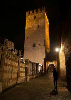#Veronadisera ....passeggiando