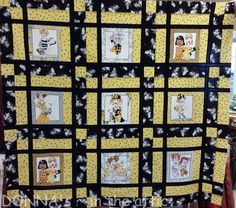 Quilt patterns are back in stock at DONNA's ~ in the attic. Description from donnasintheattic.typepad.com. I searched for this on bing.com/images