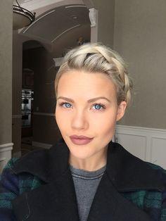 #beautifulwomen #eyes Witney Carson