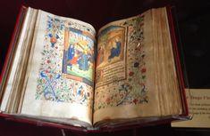 Livro de Horas de Anne Boleyn