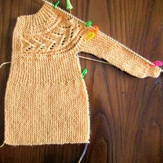 Baby Sweater Knitting Pattern, Knitting Charts, Nova, Baby Sweaters, Couture, Fashion, Knit Baby Sweaters, Cardigan Sweater Outfit, Knitting Baby Girl