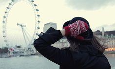 The London Eye <3
