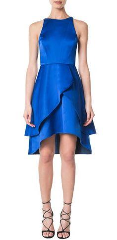 Midnight Ramona Dress