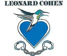 """Released on November 24, 1992, """"The Future"""" is the ninth studio album by Leonard Cohen. TODAY in LA COLLECTION on RVJ >> http://go.rvj.pm/5ko"""