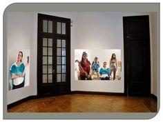 IE3/4 14/11/2016 Trabajo Artistico de Investigación basado en Marcos López y el estereotipo cordobés.