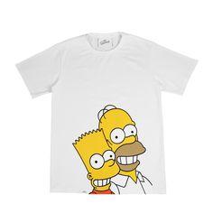 colette PORTER x THE SIMPSONS T-Shirt