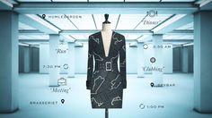 Google y H&M crea la ropa perfecta y personalizada - http://staff5.com/google-hm-crea-la-ropa-perfecta-personalizada/