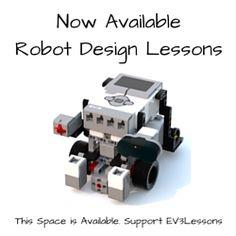 EV3Lessons.com | by Droids Robotics