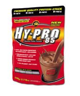 Mic's Body Shop Angebote ALL STARS Hy-Pro 85 500g/Peanut Butter ChocolateIhr QuickBerater